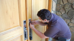 Finding an Emergency Locksmith