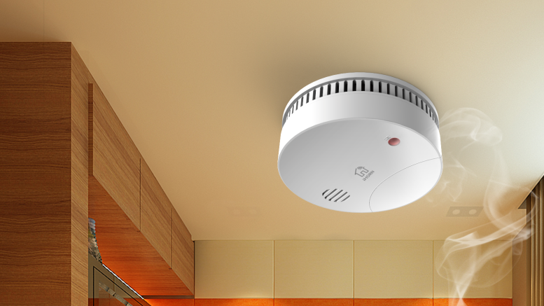 Importance Of Smoke Alarms